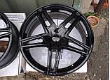Колесный диск Azev Typ P2 18x8,5 ET30-50, фото 2