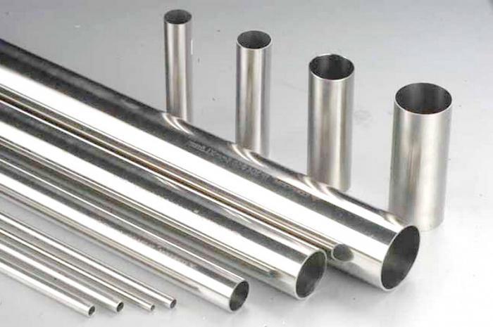 Бурштын труба тонкостенная 0,7 0,8 1,0 1,2 1,5 2,0 мм стенка трубы тон