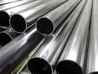 Николаев труба тонкостенная 0,7 0,8 1,0 1,2 1,5 2,0 мм стенка трубы тонкостенные оптом и в розницу