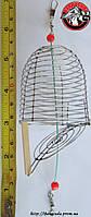 Кормушка стальная ВЗ с люком