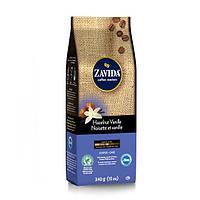 Кофе в зернах Zavida Hazelnut Vanilla - Ваниль и лесной орех