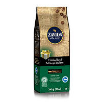 Кофе Zavida Holiday Blend - Рождественский микс