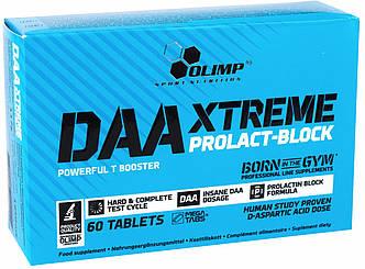 Повышение тестостерона OLIMP DAA Xtreme 60 tab