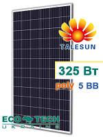 Солнечная батарея Talesun TP672P 325W поликристаллическая 5BB