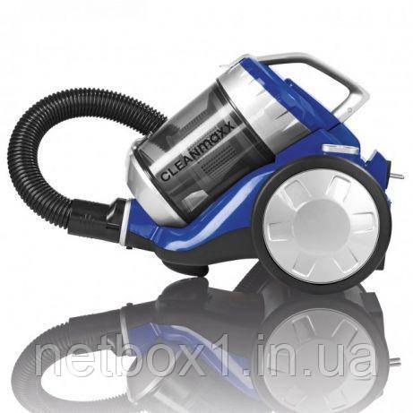 Пылесос cleanmaxx 2400 (синий)