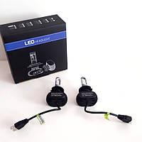 Светодиодная автомобильная лампа LED S1 H7