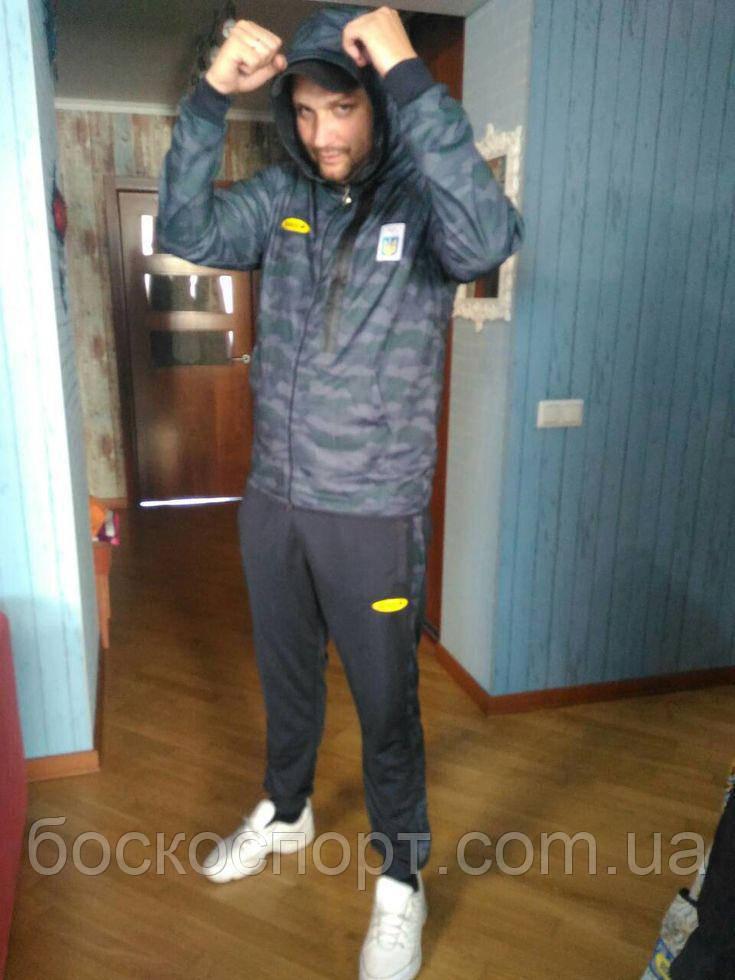 d4a61794 Эксклюзивные Спортивные костюмы BOSCO SPORT Украина: продажа, цена в ...