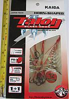 "Кормушки Kaida Talon Blast Hook 12 ""Соска"""