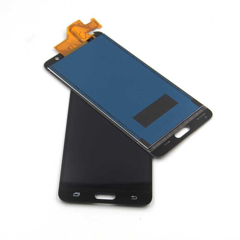 TFT LCD с сенсором для Samsung Galaxy J5 J510H J5 J510F J5 2016 Black