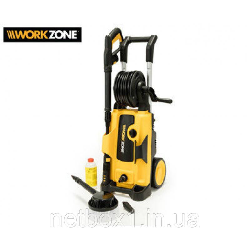 Мойка высокого давления Duro Q1W-SP05-2200 150 bar