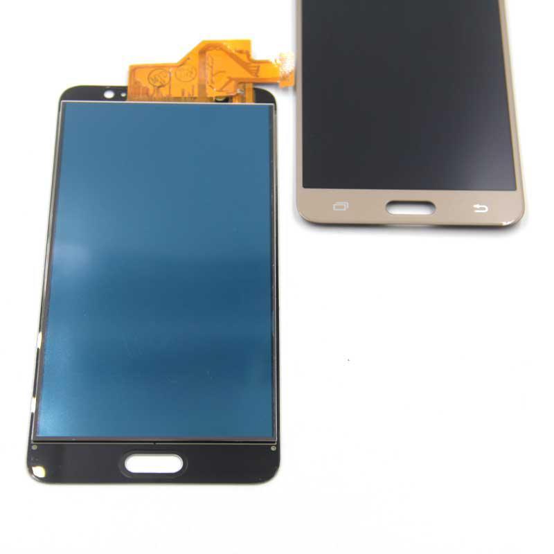 TFT LCD с сенсором для Samsung Galaxy J5 J510H J5 J510F J5 2016 Gold