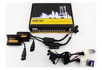 Комплект ксенона SHO-ME Light Pro (Slim) H1 5000 Xenon (шт.)