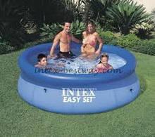 Надувний басейн Easy Set Pool Intex 28110
