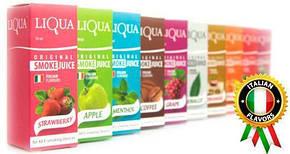 Жидкость для электронных сигарет Liqua, фото 2