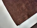Штучьная замша для обивки мебели Напа 031, фото 3