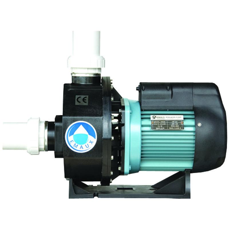 Насос Emaux SR30 (380В, 31 м³/час, 3.0HP), для аттракционов (без префильтра)