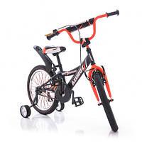 Детский велосипед Azimut CROSSERE 14-дюймов