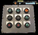 Пост кнопочный ПКУ 15-21.331-54У2, фото 2