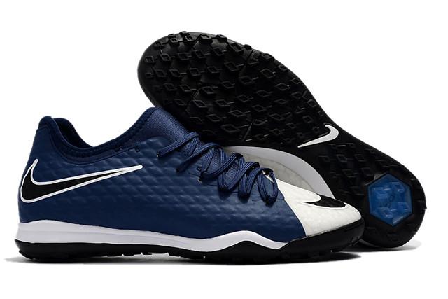 Футбольные сороконожки Nike HypervenomX Finale II TF