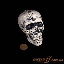 Череп  на Хеллоуин  средний