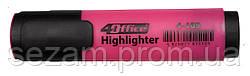 Текстмаркер, 1-5 мм, 4-109, 4Office