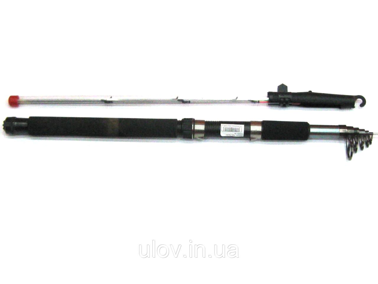 Фидерное удилище EOS Combat Tele Feeder 2,7 м 40-80 гр