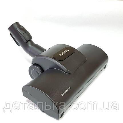 Турбощетка для пылесоса Philips - FC8043/02, фото 2