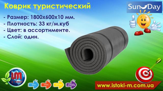 купить коврик туристический интернет-магазин_купить каримат