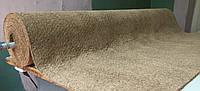 Кокосовая койра в рулоне толщина 10 мм размер 1500х200