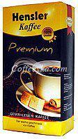 Кофе молотый Hensler Kaffee Premium 500г
