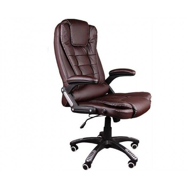 Кресло компьютерное массажное Calviano BSB 003