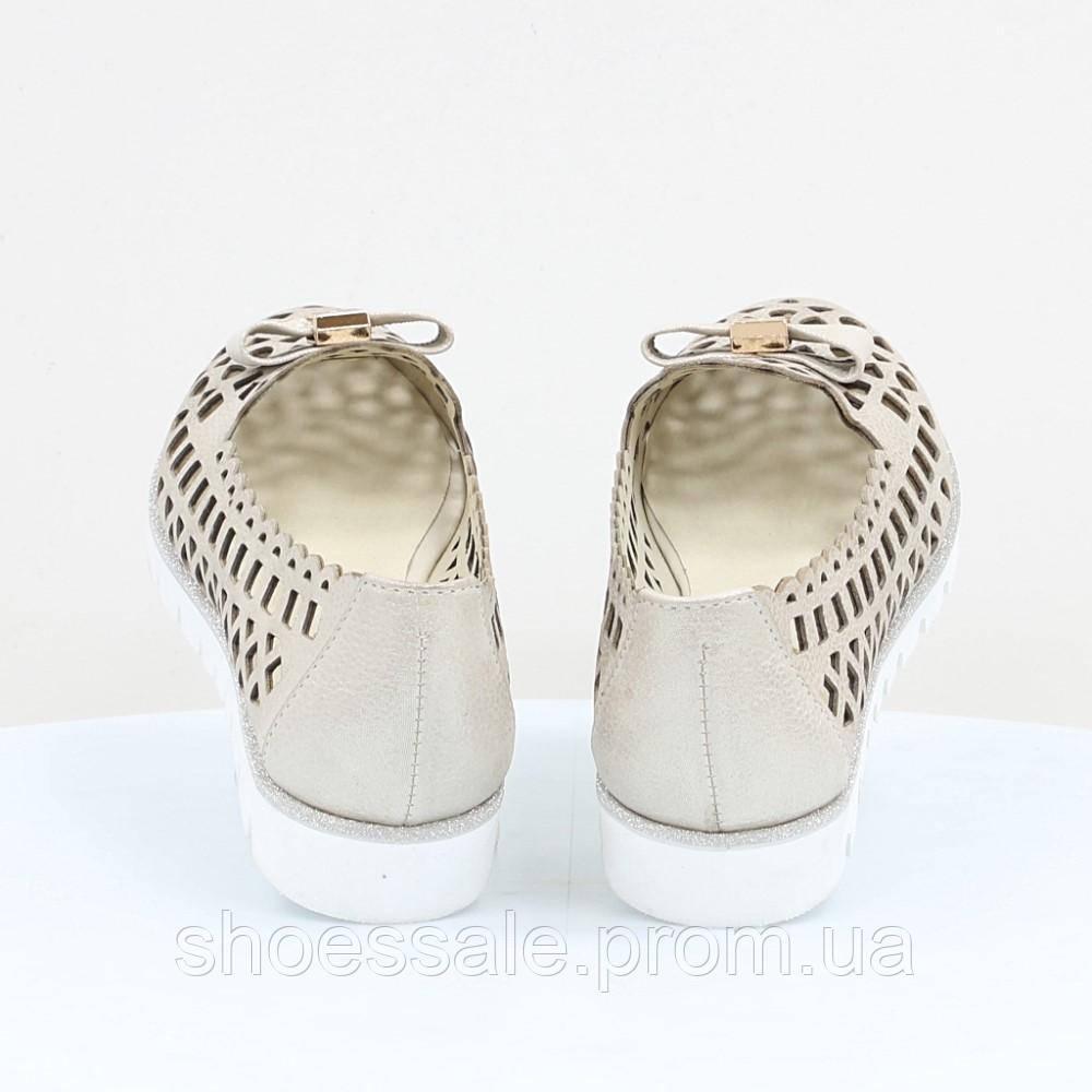 Женские балетки Gloria (49643) 3