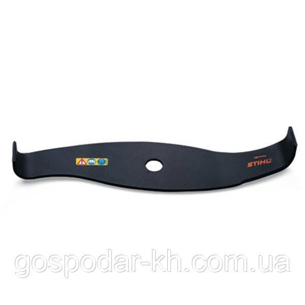 Нож измельчитель для зарослей, 2-лепестковый