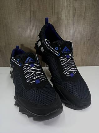 Летние мужские кроссовки ТМ EXTREM 294/53нс29, фото 2