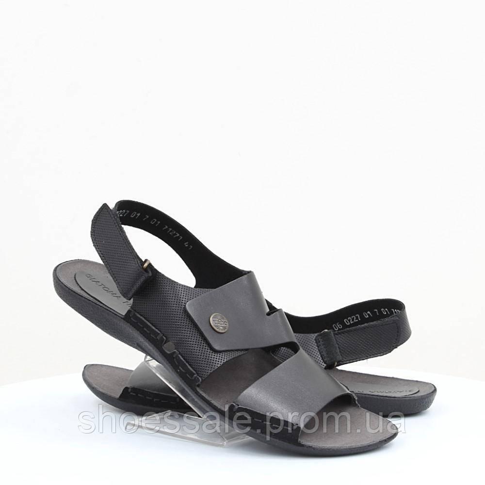 Мужские сандалии Nik (49702)