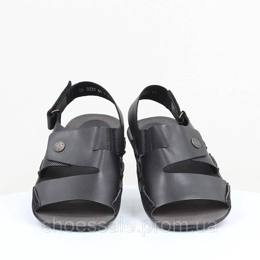 Мужские сандалии Nik (49702) 2