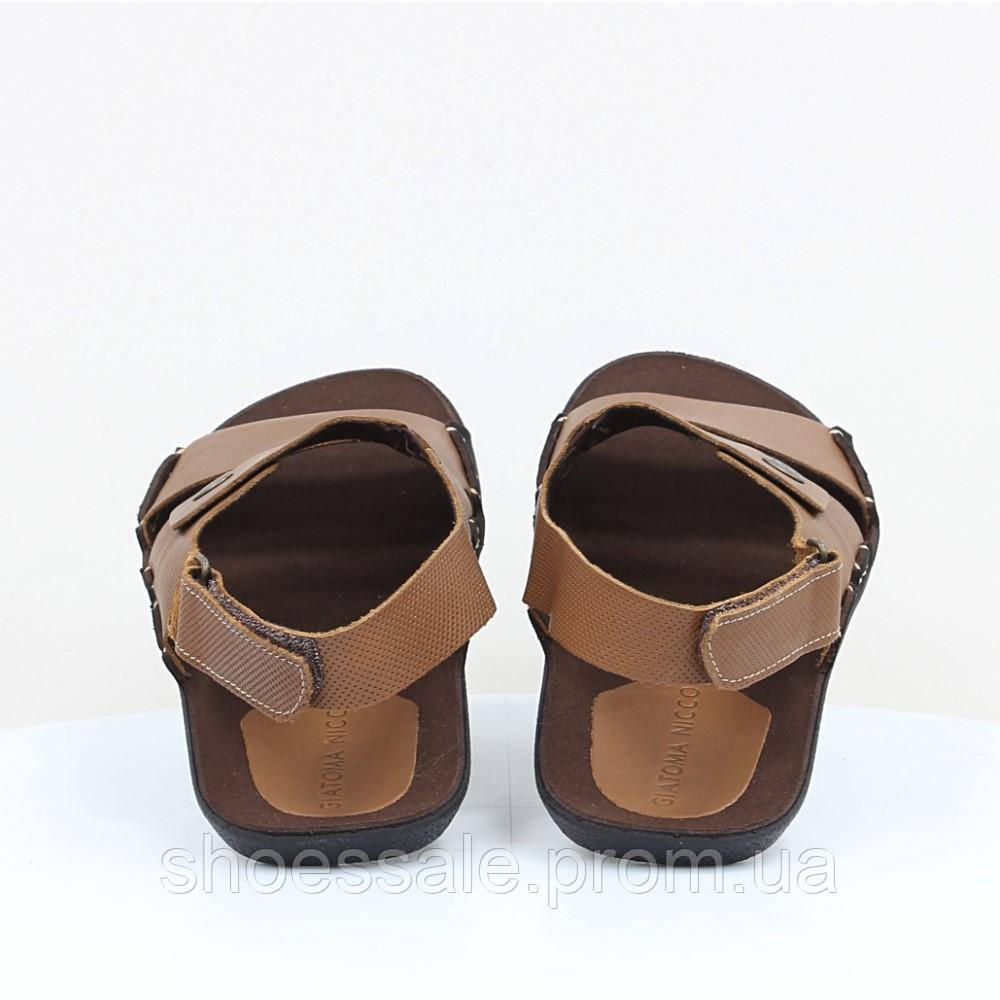Мужские сандалии Nik (49703) 3