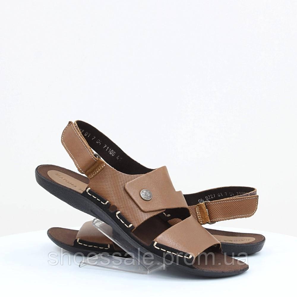 Мужские сандалии Nik (49703)