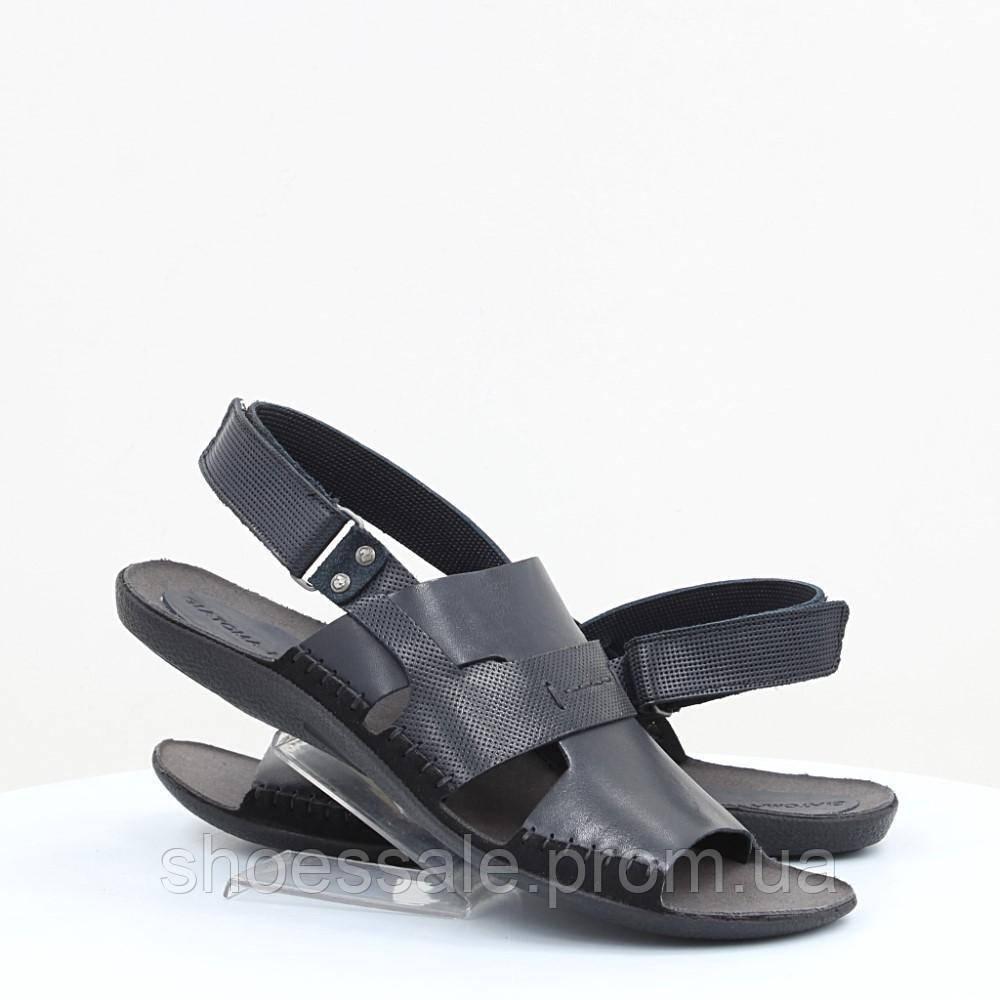 Мужские сандалии Nik (49704)
