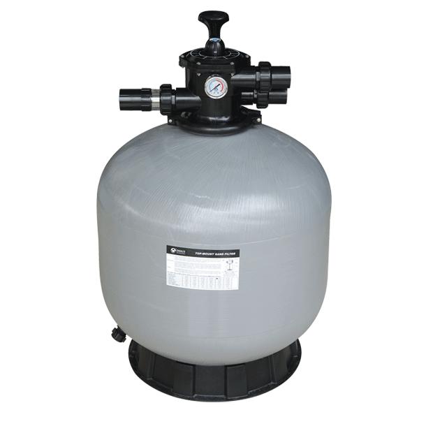 Фильтр Emaux V800 (24.9 м3/ч, D800), для бассейна объёмом до 100 м3