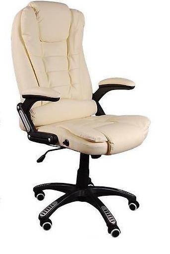 Кресло компьютерное Calviano BSB 005 массажное
