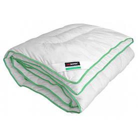Зимнее одеяло с Тенцелем евростандарт двуспальное 200х220 ТМ Sonex SO102097