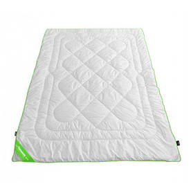 Одеяло Aloe Vera с Тинсулейтом всесезонное полуторное евро 155х215 см ТМ Sonex SO102039