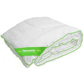 Одеяло Aloe Vera с Тинсулейтом всесезонное двуспальное 172х205 см ТМ Sonex SO102038