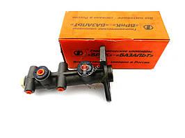 Цилиндр тормозной главный ВАЗ 2108-2115 - Цилиндр тормозной Lada