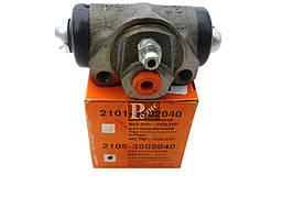 Цилиндр тормозной задний ВАЗ 2105-15, 1117-19, 2170-72 - Цилиндр тормозной Lada