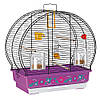 Клетка для канареек и птиц Ferplast Luna 2 Decor (44,5 х 25 х h 45,5 см)