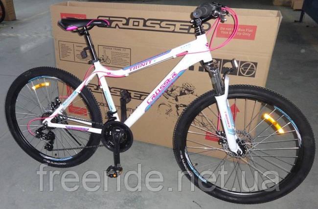 Велосипед Crosser Trinity 26, фото 2