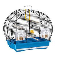 Клетка для маленьких экзотических птиц Ferplast Luna 1 (40 х 23,5 х h 38,5 см)