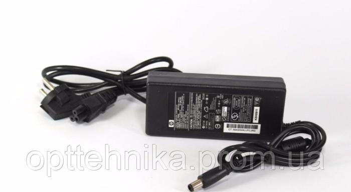 Сетевое зарядное устройство для ноутбука HP 19V 4.74A (7.4*5.0)